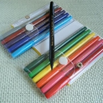 Pentel Color Pens Set of 12
