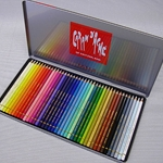 Caran D'Ache Pablo Colored Pencils Set of 40