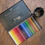 Faber Castell Albrecht Durer Watercolor Pencils Set of 36 Gift Set