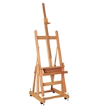 Mabef Studio Convertible Easel M18D