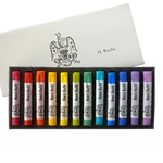 Henri Roche 12 Piece Bright Color Set