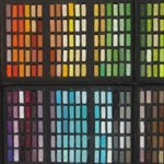 Terry Ludwig Pastels - Complete Set of 580