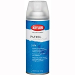 Krylon Gallery Series Fine Art Fixatif 11 oz Can