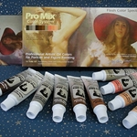 John Howard Sanden Pro-Mix Oil Color System