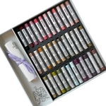 Henri Roche 36 Piece Portrait Set