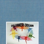 ColorMesh Origami Sheets