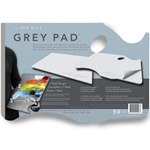 New Wave Grey Pad