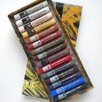 Art Spectrum Pastel Sets - Portrait Colors Set of 15