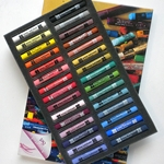 Art Spectrum Pastel Sets - Assorted Colors Set of 30