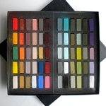 Terry Ludwig Pastels - 60 Color Cityscape Set