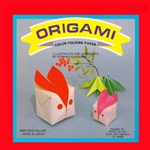"Solid Color Origami - 100 7"" Sheets"