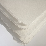 "Rives BFK Roll - White 42"" x 10 yard Roll (300gsm)"