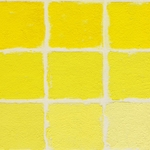 Roche Pastel Values Sets of 9 - Lemon Yellow 4150 Series