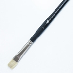 Winsor & Newton Artists' Oil Brushes - Brights