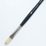 Winsor & Newton Artists' Oil Brushes - Filberts