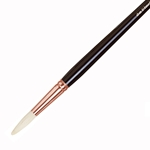 da Vinci Plein Air Brislte Brushes - Round