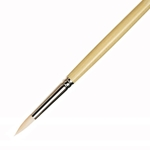 da Vinci Top-Acryl Brushes - Round