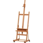 Mabef Deluxe Studio Easel