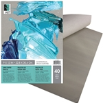 Art Alternatives Gray Paper Palette Pads