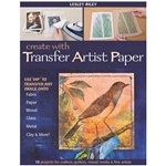 Create with Transfer Paper