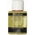 Sennelier Universal Medium - 75ml Bottle