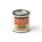Rublev Oil Lead Oil Ground