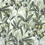 Rossi Decorative Paper from Italy- Olives 28x40 Inch Sheet