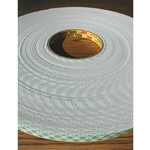"3M 4016 Double Coated 1/16"" thick Foam Tape 1/2"" x 36 yards"