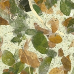 Thai Mulberry & Leaf Paper- Camouflage 25x37 Inch Sheet