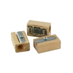 KUM Wood Pencil Sharpener