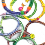 Twisteez Wire Coil Bracelet Kit