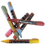 Chalk Ink Markers - 6mm