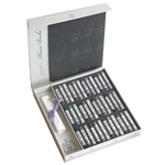 Henri Roche 36 Piece Grey Set