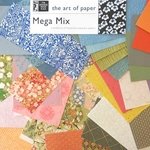 Japanese Paper Mega Mix