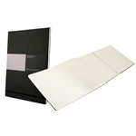"Moleskine Folio Watercolor Notebook - A3 11.75""x16.5"" 60 Page Book"