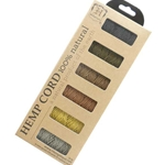 Hemptique Hemp Boxed Cord