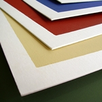 "Colourfix Sanded Pastel Plein Air Painting Board - 12""x16"" Board"