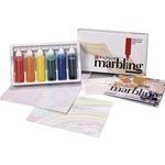 Innovation Marbling Kit, Japanese Suminagashi