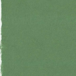 Hand Made Korean Hanji Paper- Green