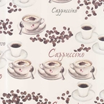Tassotti Paper- Coffee 19.5x27.5 Inch Sheet