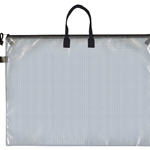 "Pro Art 19""x25"" Mesh & Vinyl Bag With Zipper & Handle"