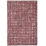 Amate Bark Paper from Mexico- Woven Vino 15.5x23 Inch Sheet