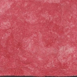 Amate Bark Paper from Mexico- Solid Rojo 15.5x23 Inch Sheet