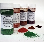 Gamblin Artist's Colors Dry Pigments