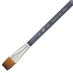 Princeton Elite Synthetic Kolinsky Sable Watercolor Brushes - Wash