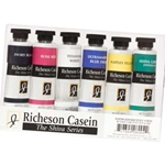 Jack Richeson Casein Colors