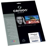 Canson Infinity - Packs of 10 Sheets (8.5x11 Inches)