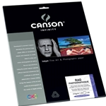 Canson Infinity - Rag Photographique Photo Paper