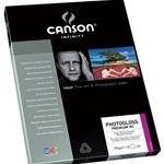 Canson Infinity - PhotoGloss Premium RC 270 Photo Paper