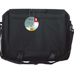 "ProArt 19"" x 15"" x 2-3/4"" Art Supply Messenger Bag"